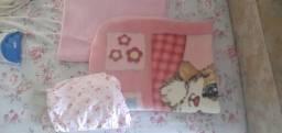 2 cobertores
