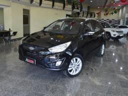 Hyundai IX35 Gls Flex HJ - 2015