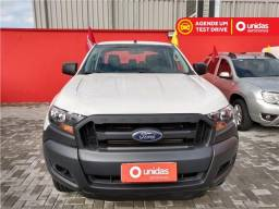 Ford Ranger 2.2 xl 4x4 cd 16v diesel 4p manual - 2019