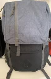 Promoção de mochilas reforçadas