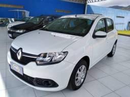 Renault Sandero Expression Flex 1.6 16V 5p - 2019
