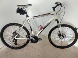 Bicicleta TREK 3series aro 26/Shimano/Quadro 21