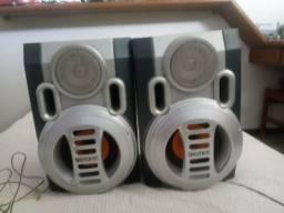 Vendo caixas de som