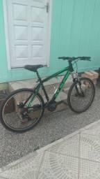 Bike aro 26 em ótimo estado