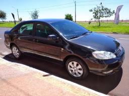Corolla XEI 1.8 Automático Ac. Troca/Financio