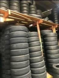 Rl pneus segurança e qualidade trabalhamos do aro 13 ao 17