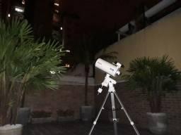 Telescópio vixen vc200l Visac