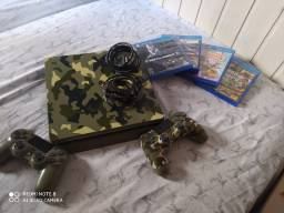 Troco PS4 por Pc gamer Ou vendo