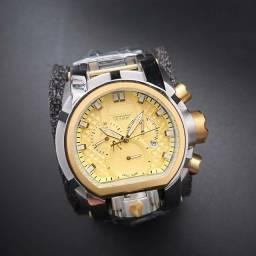 Relógio Invicta Zeus Magnum