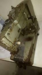 Caseadeira mecanica