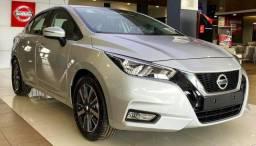 Nissan New Versa 1.6 Advance 2021 0km