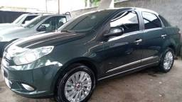 Fiat Grand Siena Essence 1.6 Flex 16v / 2014/2014