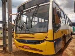 Ônibus Rural Caio Apache Vip ano 2003