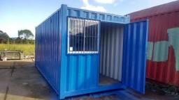 Container Customizado