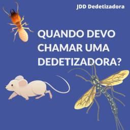 JDD - Empresa Dedetizadora em São Miguel do Oeste