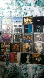 Pop Music internacional cds originais