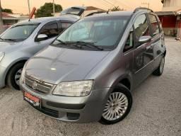 Fiat Idea 1.4 ELX Completo - Ipva 2020 Pago - 2010