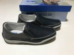 Sapato Casual Extremo Conforto