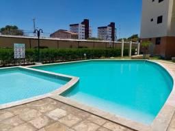 Apartamento 61m², 2 quartos, 2 banheiros, no Res. Villagio Verdi - Mossoró, R$ 145.000