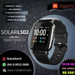 Solar LS02 Haylou Xiaomi - Smartwatch