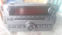 Vendo radio som cd players