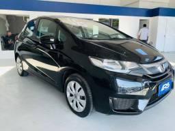 Honda FIT 2016 completo+GNV: Ent+48x990 (IPVA 2021 GRÁTIS)