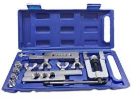 Flangeador CT275L (1/8 a 3/4 c/ alargadores) com maleta
