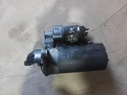 Motor de arranque original MiniRetroescavadeira JCB 1CX p/n 714/33300