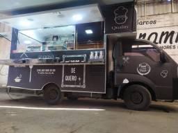 Food truck para hr