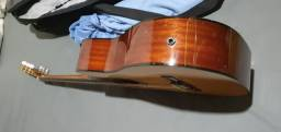 Torrando!!!!! Violão Arena + capa protetora simples
