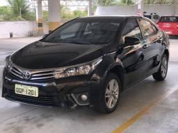 Corolla GLI UPPER 2017 Automático