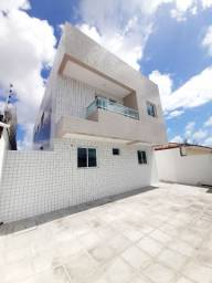 Apartamento em Mangaberia, 52m2, 2 quartos e Varanda