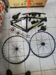Kit bicicleta 29 rava