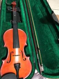 Violino(nunca usado)