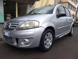 C3 exclusive 2010 modelo 2011