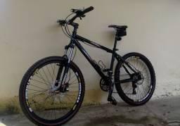 Bike Mônaco aro 26