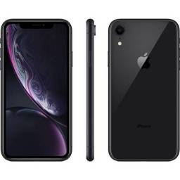 Iphone Xr 128gb - Novo, Lacrado, Garantia 1 ano, Nota fiscal - Troco e parcelo