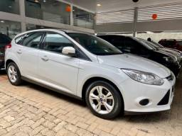 Ford New Focus 1.6 Hatch