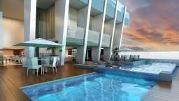 Apartamento novo no Edifício Isidora Mafra Balneário Camboriú