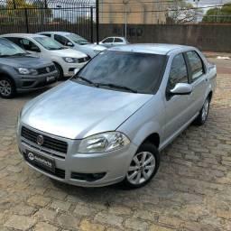 Fiat Siena EL 1.4 2012 Completo - $ 28.990