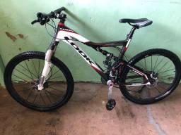 Bike look