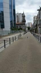 Apartamento à venda com 1 dormitórios em Centro, Rio de janeiro cod:893395