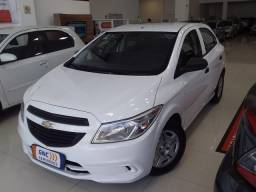 Título do anúncio: Chevrolet Onix 1.0 MPFI JOY 8V FLEX 4P MANUAL