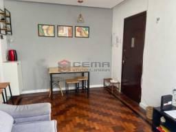 Apartamento à venda com 2 dormitórios em Glória, Rio de janeiro cod:LAAP25145
