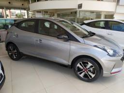 Hyundai HB20 1.0 Sport Turbo (Flex) (Aut)