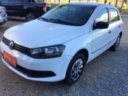 Volkswagen gol 2014 1.0 mi city 8v flex 4p manual