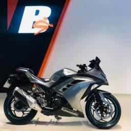 Kawasaki Ninja 300 P