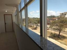 Bloco Comercial no Residencial Costa Azul