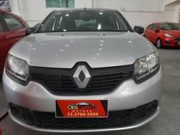 Renault Sandero Authentique HIi-Power 1.0 16V (Flex)