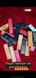perfumes importadora 15ml